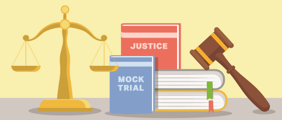 Join Mock Trial! by Cleary Gottlieb